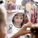 Стильные классы для юных принцесс