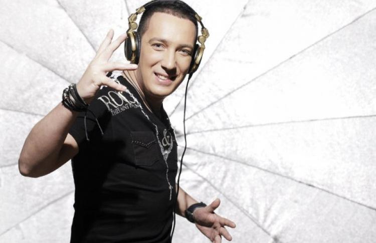 День рождения DJ Цветкова