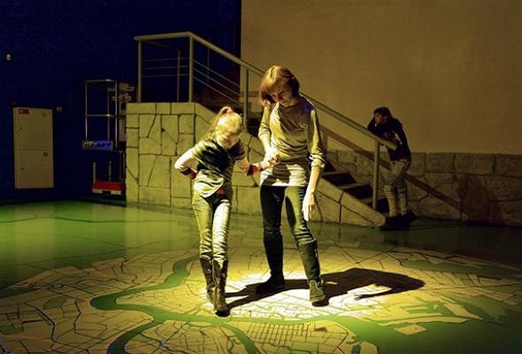 Фестиваль «Детские дни вПетербурге» - Фото №0