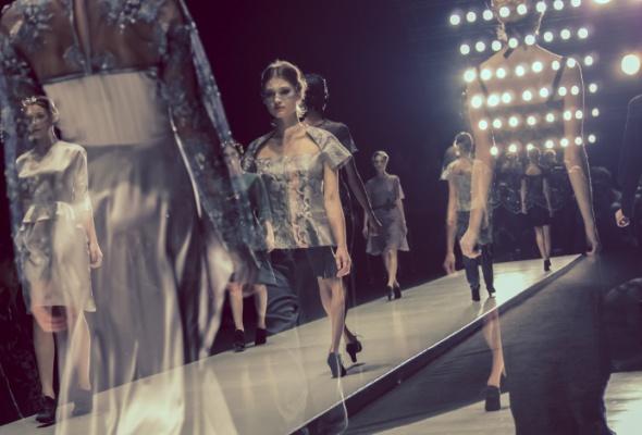 ВМоскве стартует Mercedes-Benz Fashion Week Russia - Фото №0