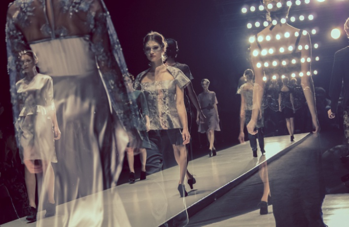 В Москве стартует Mercedes-Benz Fashion Week Russia
