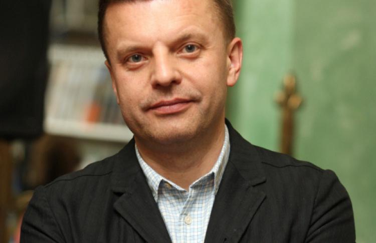 Презентация новой книги Леонида Парфенова
