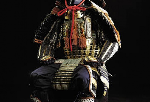 Самураи. 47 ронинов - Фото №0