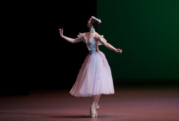 Три века мирового балета - Фото №0
