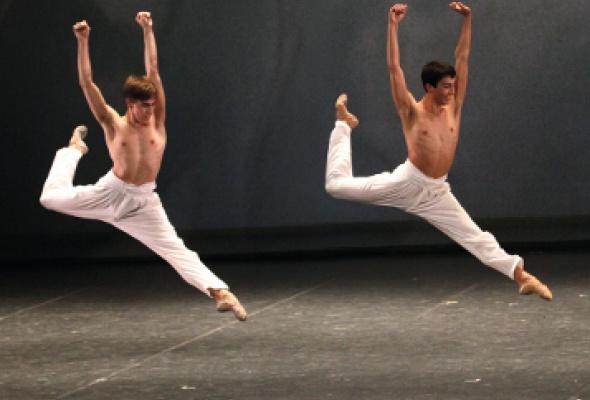 Три века мирового балета - Фото №1