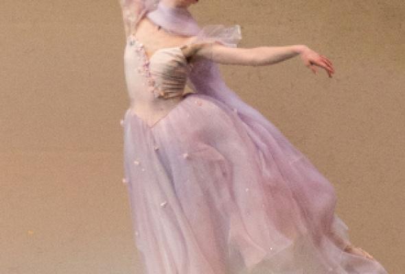 Три века мирового балета - Фото №2