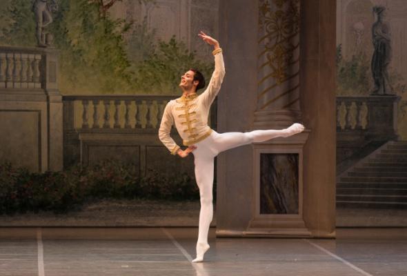 Три века мирового балета - Фото №3