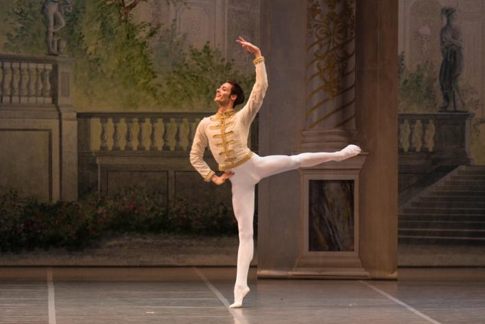 Три века мирового балета