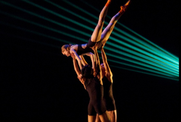 Три века мирового балета - Фото №4