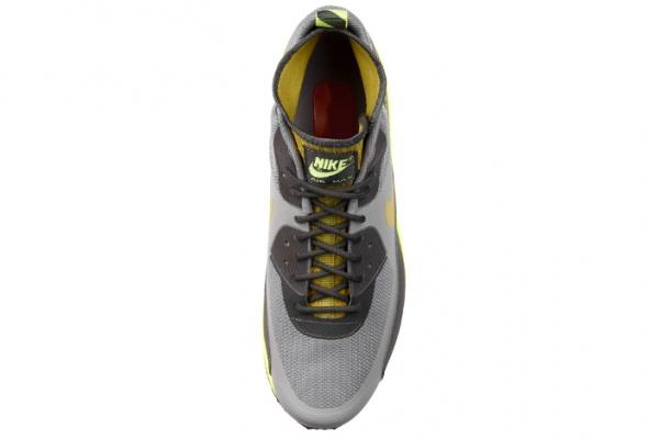 Nike назиму - Фото №0