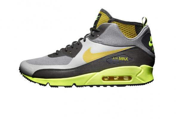 Nike назиму - Фото №1