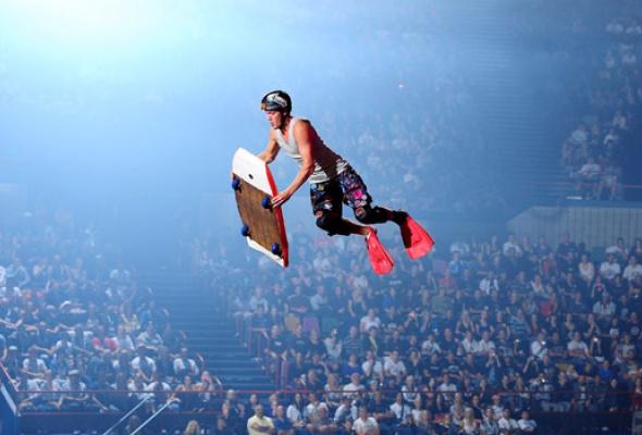 Nitro Circus Live - Фото №1