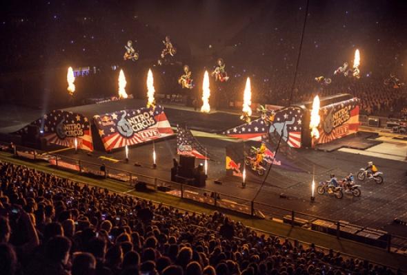 Nitro Circus Live - Фото №4