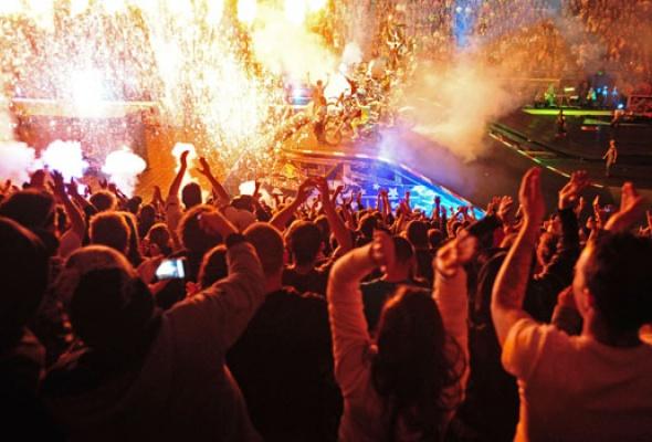 Nitro Circus Live - Фото №5