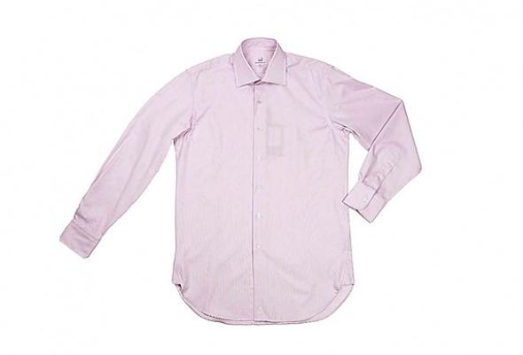 Где найти рубашку под запонки - Фото №1