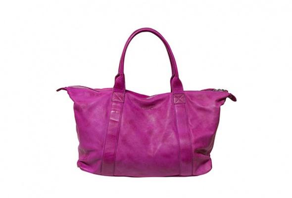 9самых вместительных женских сумок - Фото №3