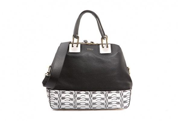 9самых вместительных женских сумок - Фото №4
