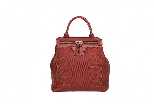 9самых вместительных женских сумок - Фото №6