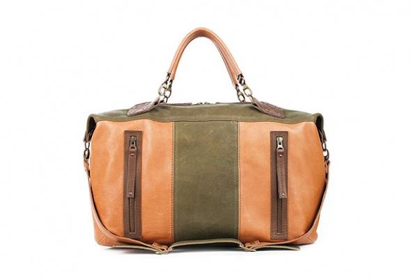 9самых вместительных женских сумок - Фото №7