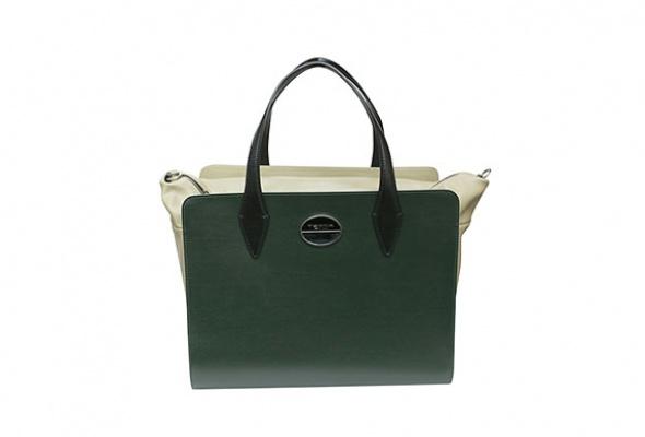 9самых вместительных женских сумок - Фото №8