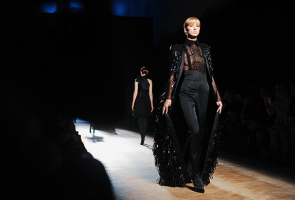 Aurora Fashion Week Russia: review - Фото №3