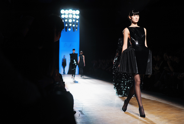 Aurora Fashion Week Russia: review - Фото №4