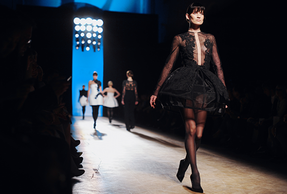 Aurora Fashion Week Russia: review - Фото №9