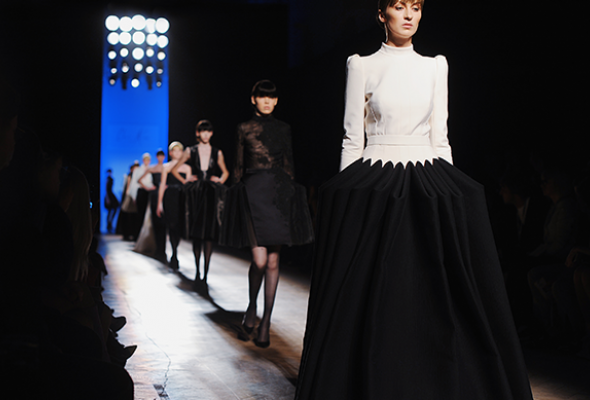Aurora Fashion Week Russia: review - Фото №13