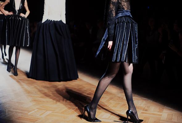 Aurora Fashion Week Russia: review - Фото №14