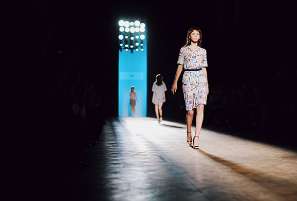 Aurora Fashion Week Russia: review - Фото №18