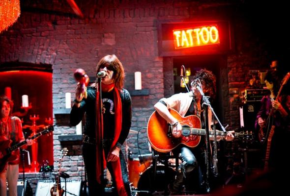 Вклубе Jagger прошла вечеринка встиле фильма «Отзаката дорассвета» - Фото №2