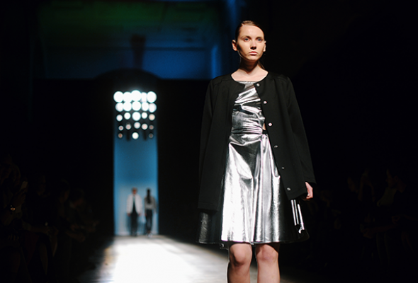 Aurora Fashion Week Russia: review - Фото №27