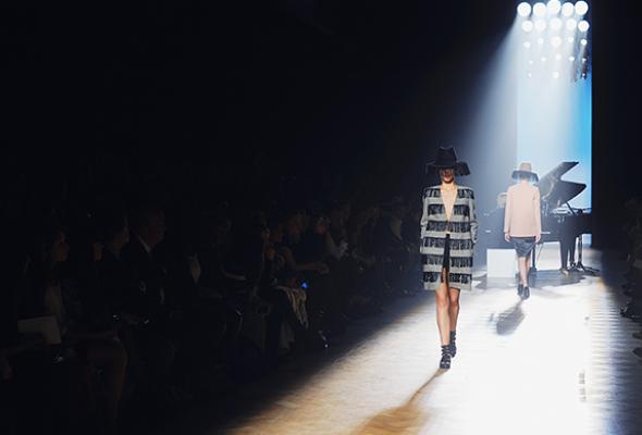 Aurora Fashion Week Russia: review - Фото №32