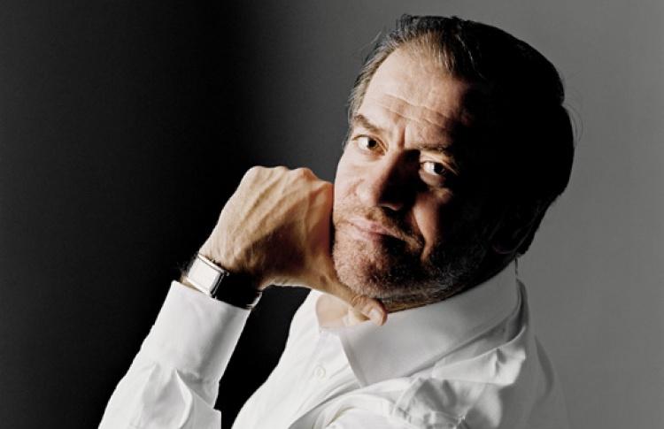 Симфонический оркестр Мариинского театра, дирижер Валерий Гергиев