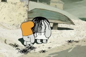 Большой фестиваль мультфильмов: Серый волк и черный ворон