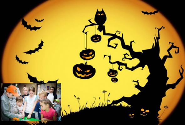 Маленькие бестии: Хеллоуин для детей - Фото №2