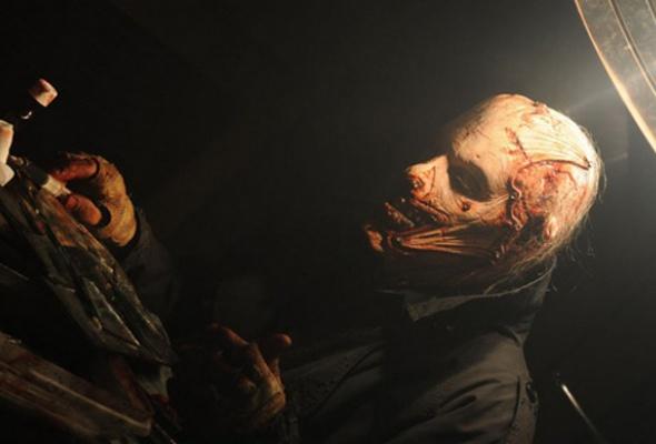 Герои нашего времени: семь кинообразов для Хэллоуина-2013 - Фото №5