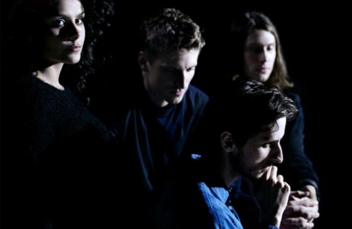 Концерт недели: These New Puritans