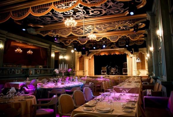 Чаплин Hall - Фото №7