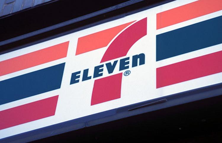Популярнейшая сеть магазинов 7-Eleven появится ивМоскве