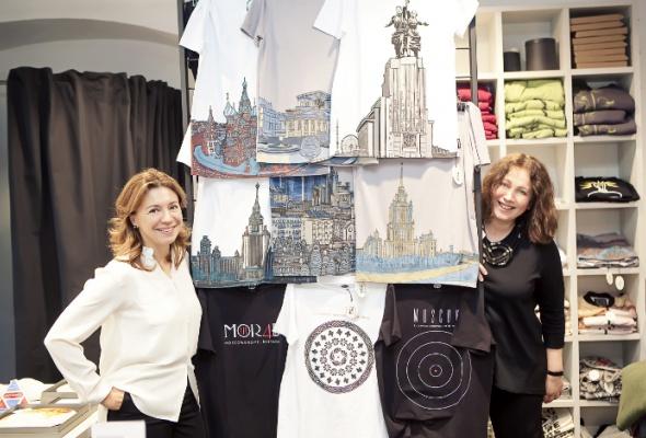 ВГУМе открылся магазин арт-подарков Shaltai-Boltai - Фото №0