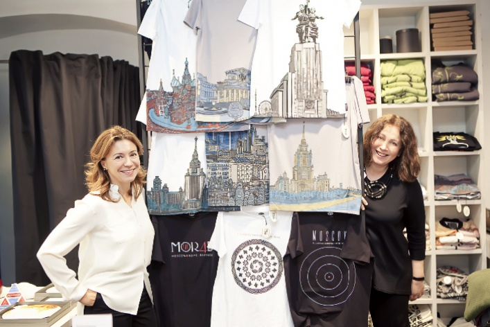 ВГУМе открылся магазин арт-подарков Shaltai-Boltai