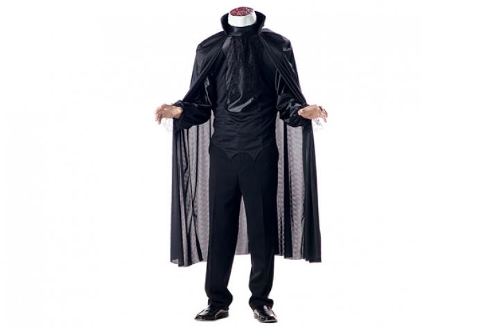 10умопомрачительных костюмов для Хеллоуина