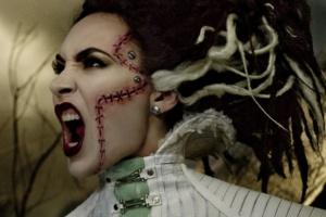 Грим для Хеллоуина: 6предложений салонов ибрендов