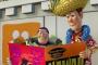 Большой фестиваль мультфильмов: программа «Новая машина Майка»