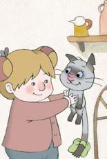 Большой фестиваль мультфильмов: Молодая российская анимация