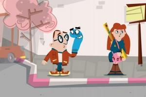 Большой фестиваль мультфильмов: лучшая студенческая анимация Израиля