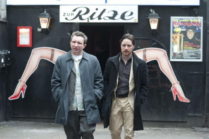 Фестиваль «Новое британское кино»: лучшее