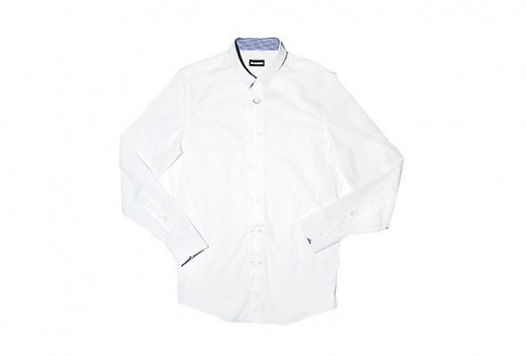 Где найти рубашку под запонки - Фото №0