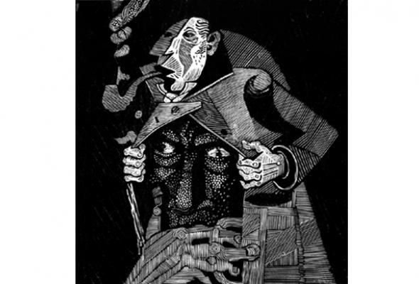 222 лучших молодых книжных иллюстратора +1 почетный гость изстран бывшего СССР - Фото №4